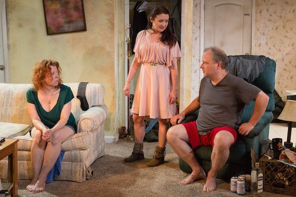 Review: Strange Country at Access Theater