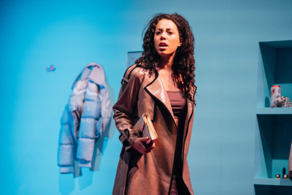 Review: Superhoe at Royal Court