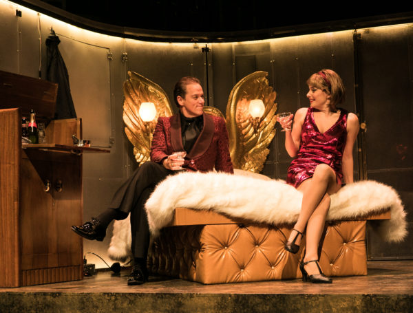 Review: Sweet Charity at Nottingham Playhouse