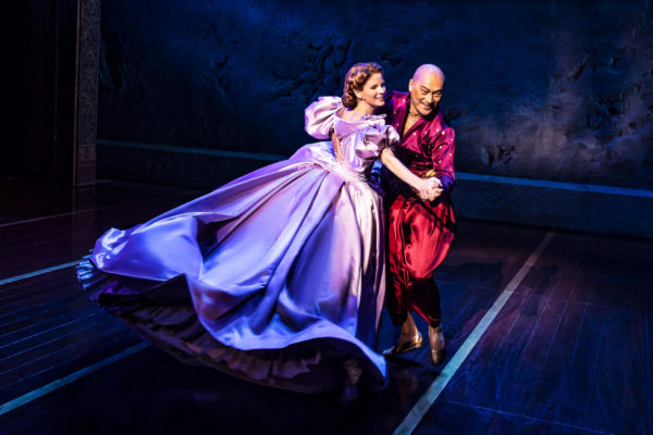 Review: The King and I at Palladium Theatre