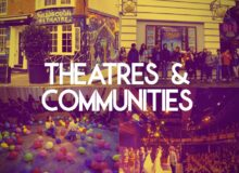 A dialogue on theatres and communities