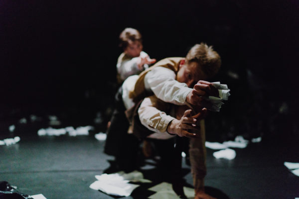 Edinburgh Fringe Review: The Crossing Place at Summerhall