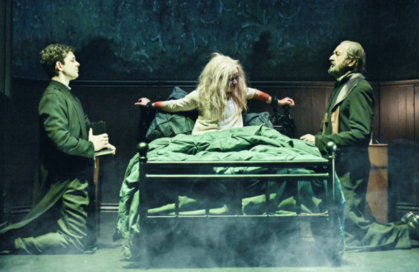 Review: The Exorcist at the Phoenix Theatre