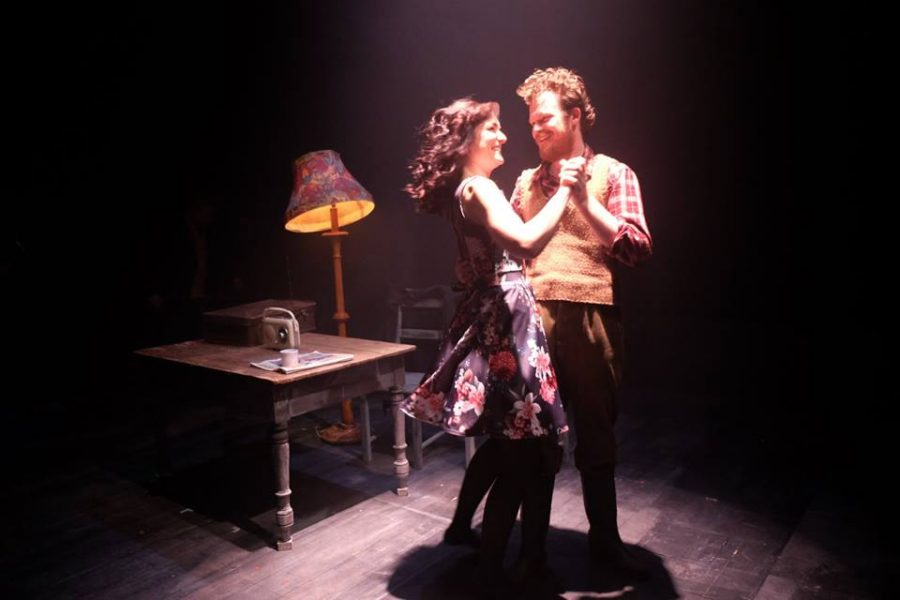 The Faerie Thorn, Smock Alley Theatre.