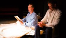 Review: The Soul of Wittgenstein at the King's Head