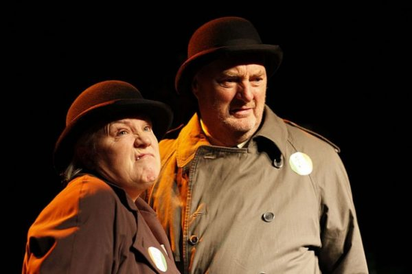 Review: The Successful T.D. at the Gaiety Theatre, Dublin