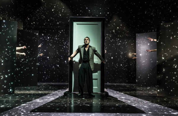 Review: The Twilight Zone at the Almeida