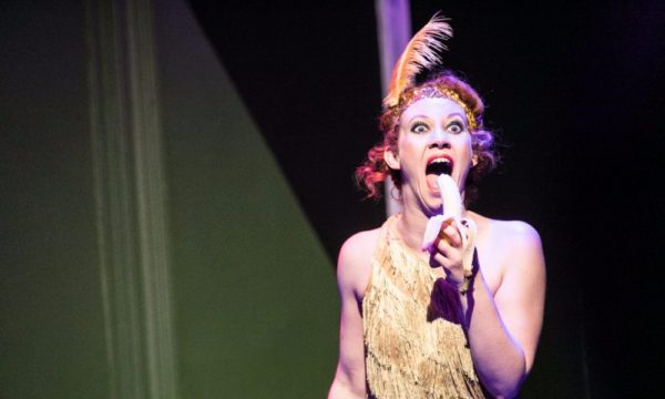 Review: The Wild Party at The Hope Theatre