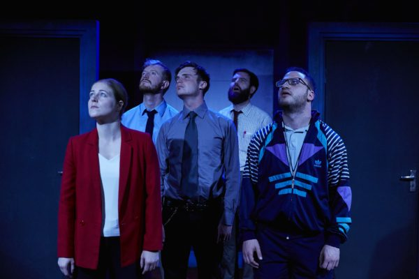 Edinburgh Fringe Review: Education, Education, Education at Pleasance Dome