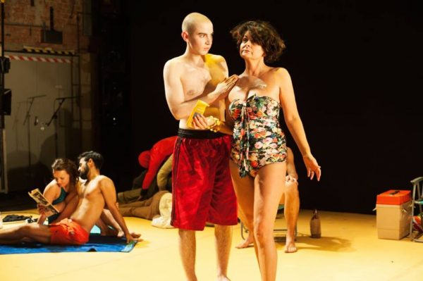 Review: This Beach at the Dublin Fringe