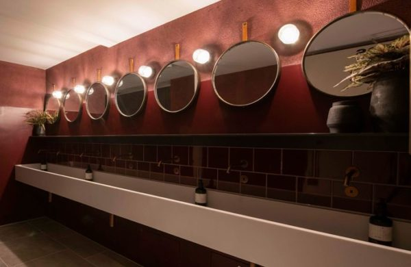 Old Vic's Gender Neutral Toilets: A Dialogue