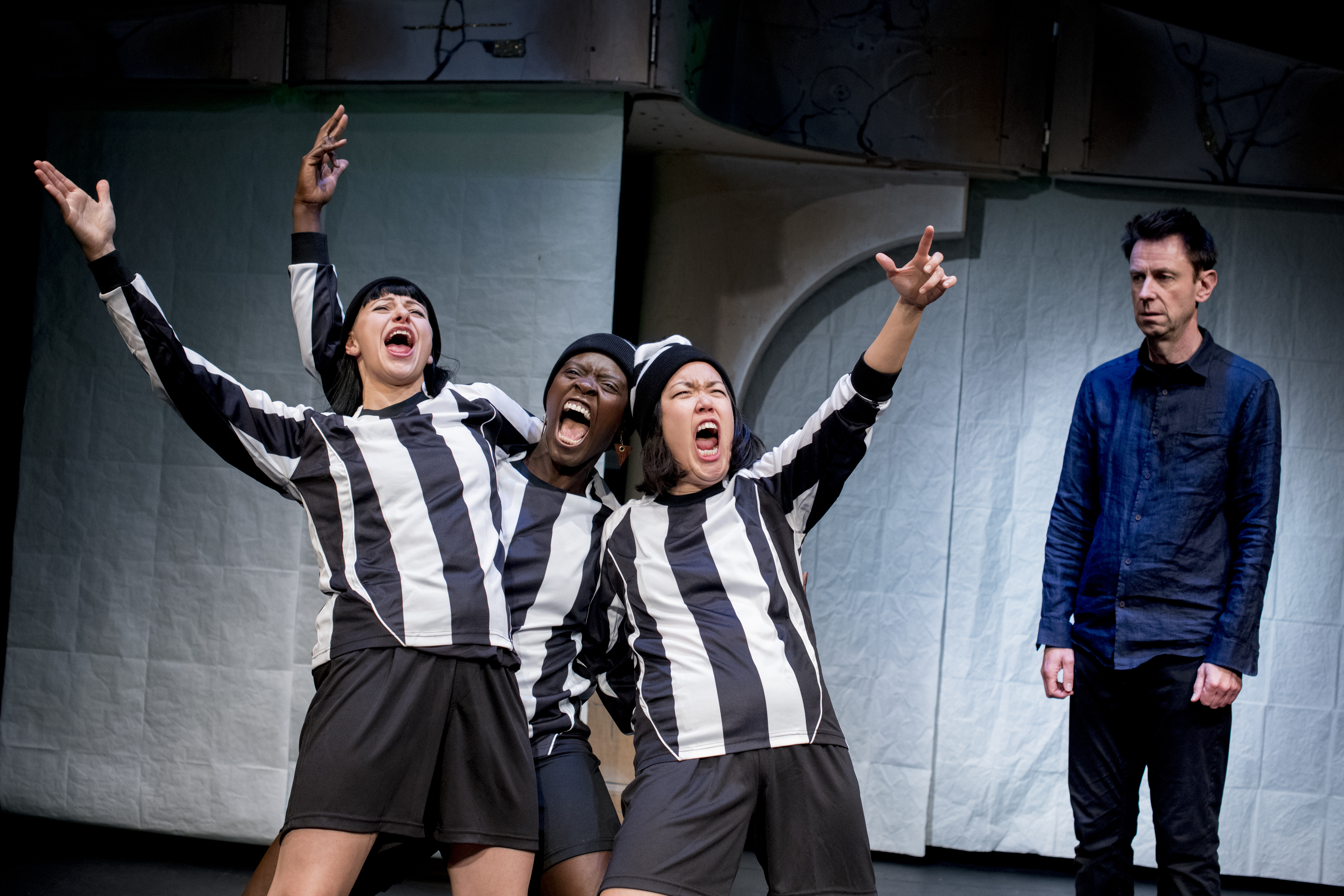 Review: The Paper Man at Norfolk and Norwich Festival