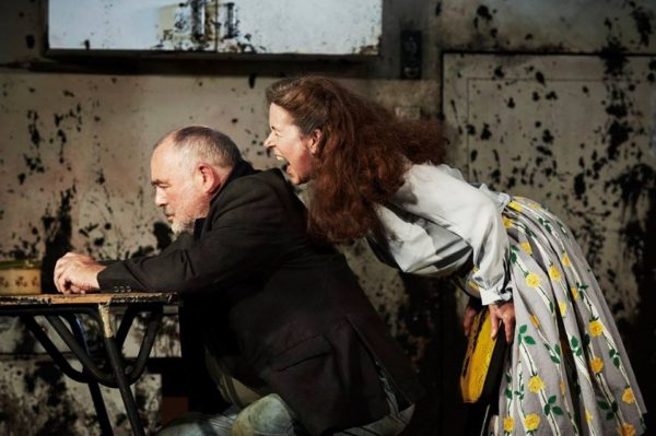 Review: The Remains of Maisie Duggan at the Abbey Theatre, Dublin