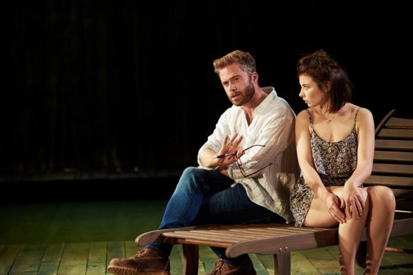 Review: The Seagull at the Gaiety Theatre, Dublin
