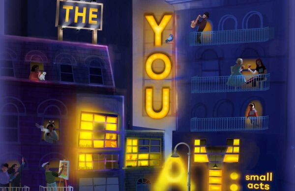 Review: The You Play – Small Acts from 45 North