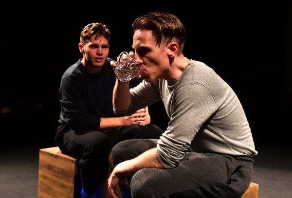 Review: The Greater Game at Southwark Playhouse