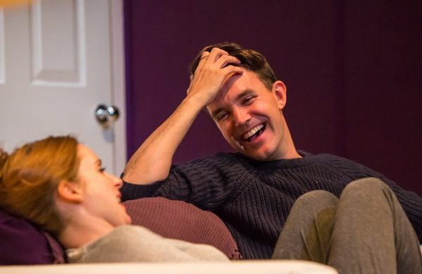 Review: This Little Life Of Mine at Park Theatre