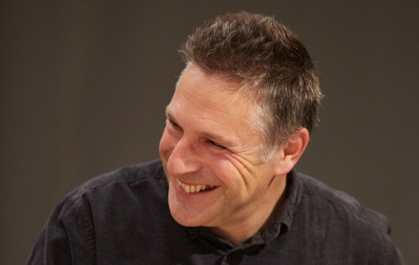 "Patrick Marber: ""They all think I'm cleverer than I actually am"""