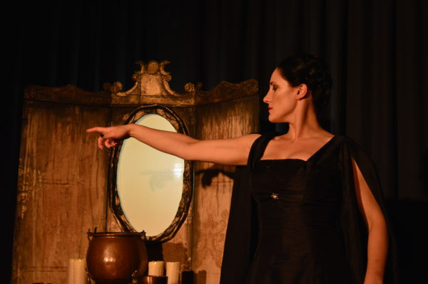 Review: Three Ribbons – Two Sisters at Brighton HorrorFest