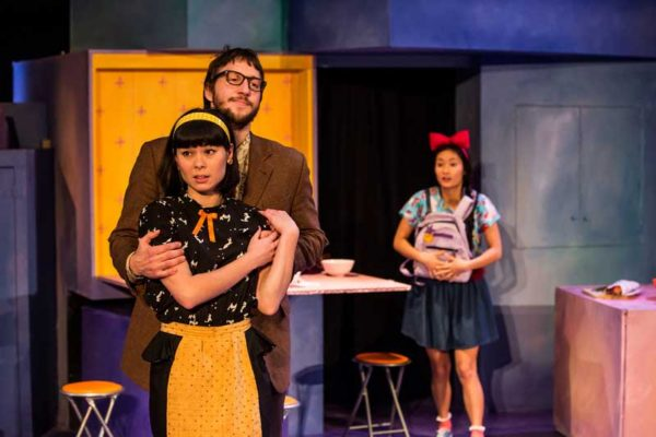 Review: Kiki's Delivery Service at Southwark Playhouse