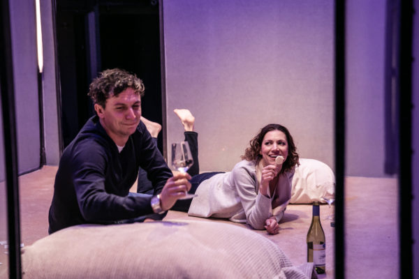 Review: Dealing With Clair at Orange Tree Theatre