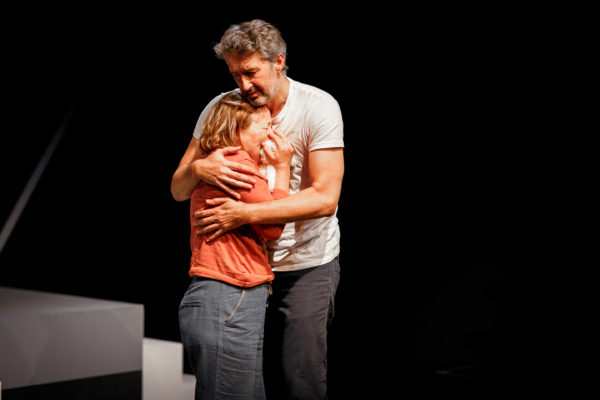 Review: Spiral at Park Theatre