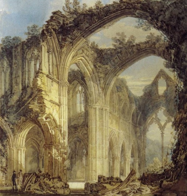 critical essays on tintern abbey Lines composed a few miles above tintern abbey analysis and essay save time we've lines composed a few miles above tintern abbey (critical survey of.