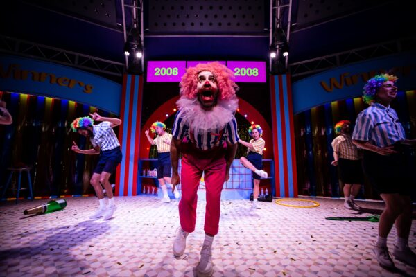 Review: Winners at The Theatre on the Downs, Bristol