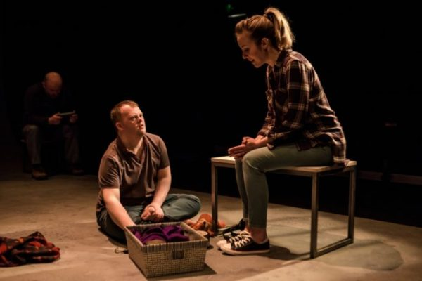 Review: Up Down Man at the Tobacco Factory, Bristol