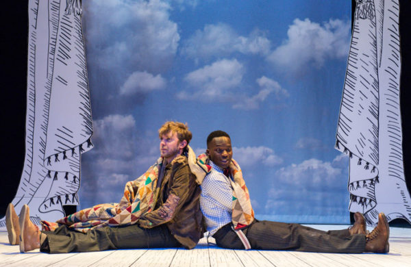 Review: The Velveteen Rabbit at the Unicorn Theatre