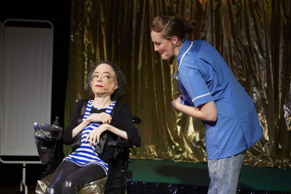 Guest Review: Assisted Suicide: The Musical at Southbank Centre