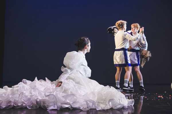Review: This is not a wedding at York Theatre Royal