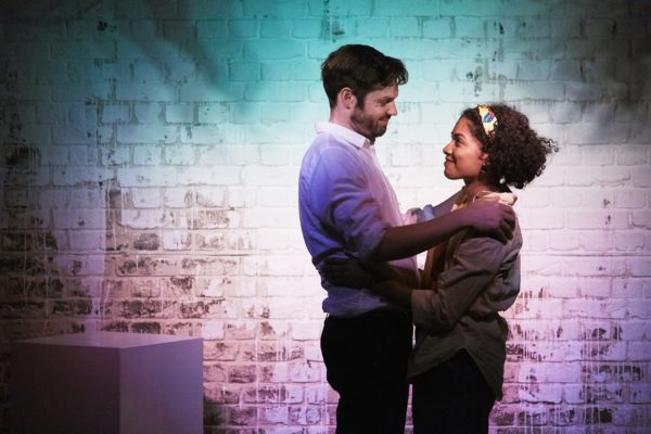 Review: Whitewash at Soho Theatre