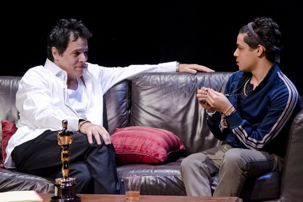 Review: Wink at Theater for the New City