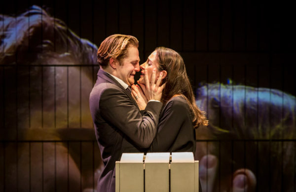 The Winter's Tale, Barbican. Photo: Johan Persson