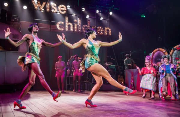 Review: Wise Children at Old Vic Theatre
