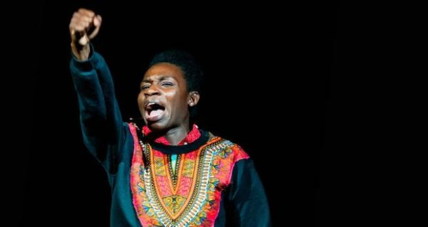 Review: Woke at Battersea Arts Centre