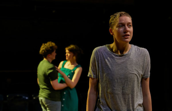 Review: Out of Water at Orange Tree Theatre