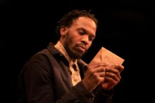 Blood Knot at Orange Tree Theatre. Photo: Richard Hubert Smith.
