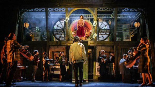 Review: Amelie the Musical at The Other Palace
