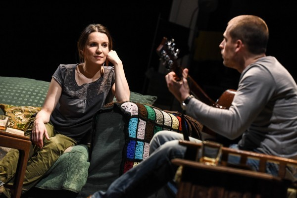 Review: Any Means Necessary at Nottingham Playhouse