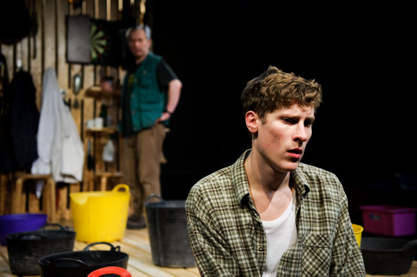 Review: Weald at Finborough Theatre
