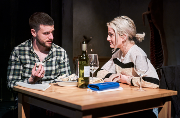Review: Meat at Theatre503