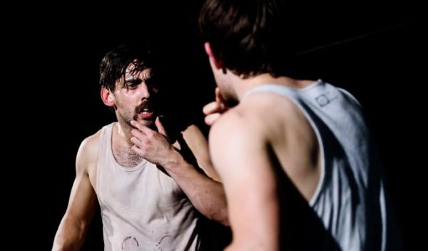 Review: Police Cops at Pleasance Dome