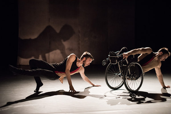 Review: Beheld & Set and Reset/Reset at Sadler's Wells