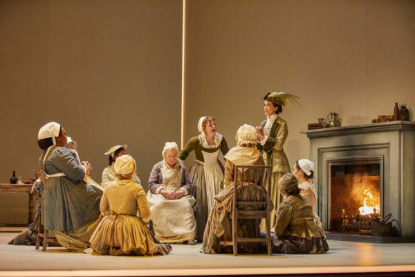 Review: The Welkin at National Theatre