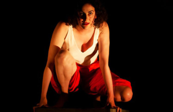 Edinburgh fringe review: Collapsible by Margaret Perry