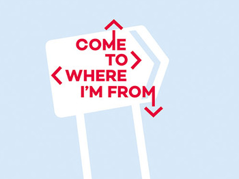 Review: Come To Where I'm From at Park Theatre