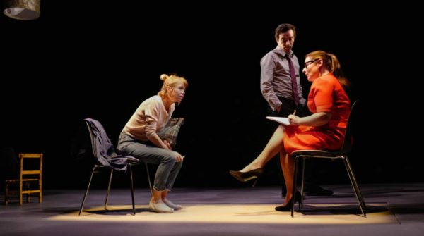 Review: Consent at the National Theatre