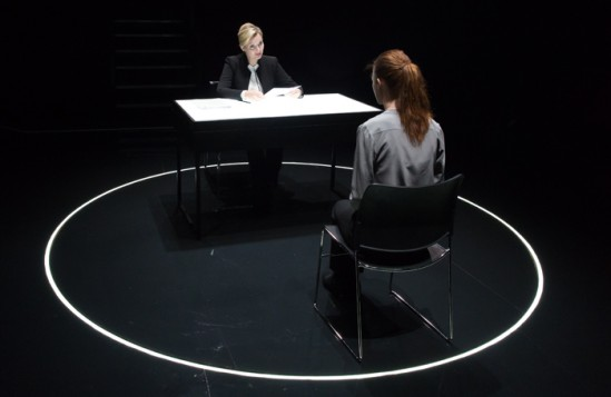 Review: Contractions at the Sheffield Crucible